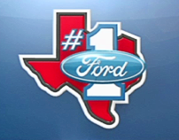 Ford Texas Sales Event