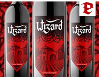 Wizard Wine