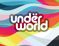 Under Wörld  | Collection Water
