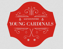 Alexisonfire - Yound Cardinals CD Box