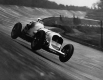 A brief history of Brooklands race circuit
