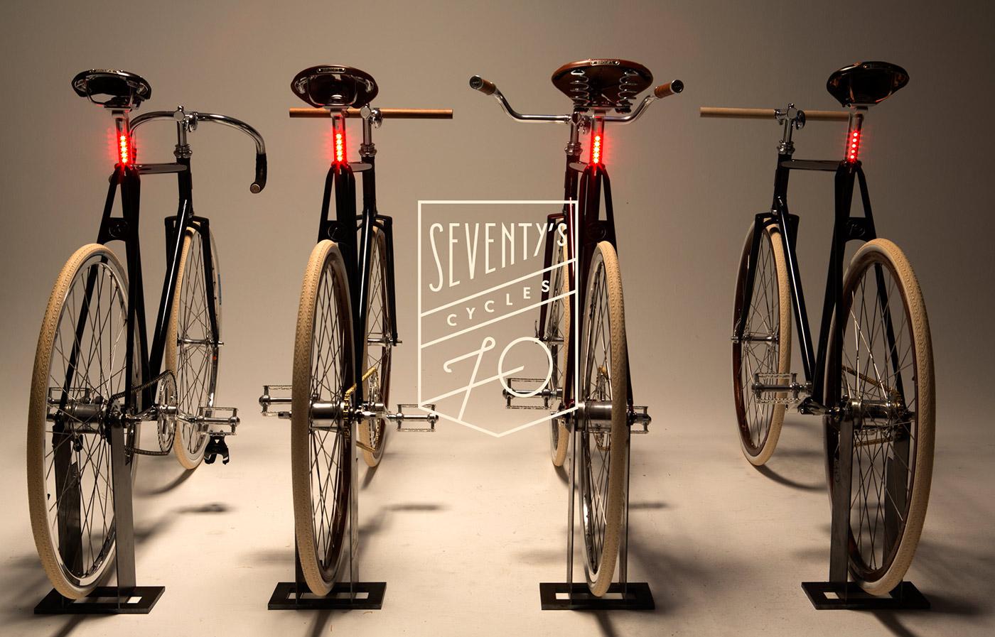 SEVENTYS CYCLES