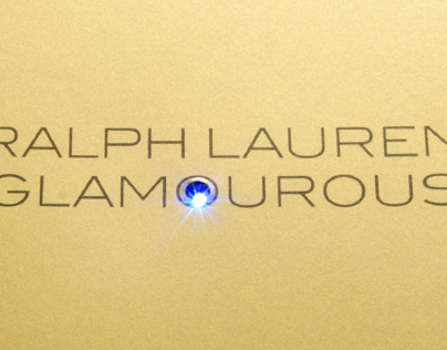 Ralph Lauren: Glamourous