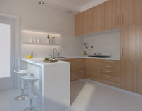 kitchen renderings