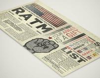 RATM // S.A.