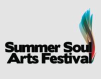 Summer Soul Arts Festival 2009-2011