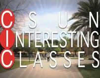 CSUN Interesting Classes: Deaf Theatre