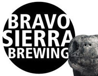 Bravo Sierra Brewing