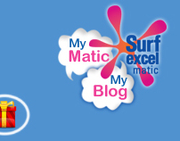 Surf Excel Matic - My Matic My Blog