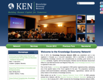 Knowledge Economy Network