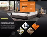 web design - decoint