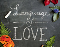 Language of Love - Portland Bride & Groom