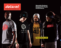 Dataset Clothing Ad
