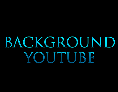 bakground youtube