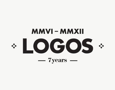 MMVI - MMXII Logos