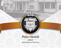Palac Ozansk