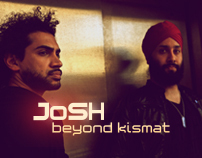 JoSH / Beyond Kismat Album Art
