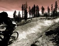 Active Exposure - Northstar at Tahoe Bike Park