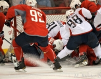 Highlights from the 2012 Capitals Development Camp