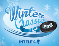 Winter Classic - Hockey Game Tournament