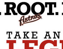 Astros - Take a Legend To School