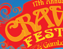 17th Annual Clear Lake Crawfish Festival