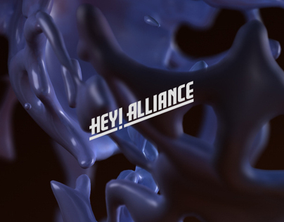 Hey! Alliance Showreel 2012