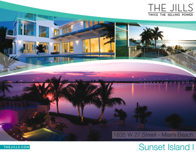 The Jills /// Miami Luxury Real Estate