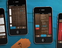 iPhone App for Jewish Festival