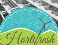 Hortifresh packaging