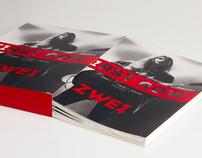 F1RST ROW Magazine