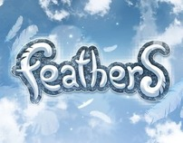 Feathers (MMORPG) Logo Artwork