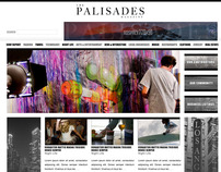 The Palisades Magazine