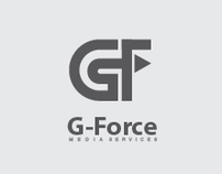 G force (logo)