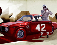 Alfa Romeo Centenary Art Collection