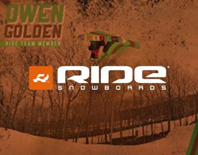 Ride Grassroots