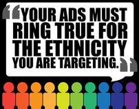 Cultural Diversity in Advertising Contest
