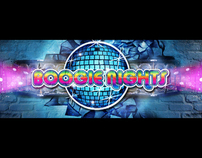 Boogie Nights Banner