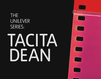 Tate Modern - Tacita Dean : FILM Website