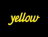 Yellow Branding Design