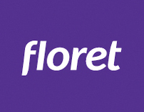Floret (Indian Lingerie Rebrand)
