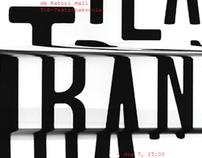 Teatrando11 - Graphis Gold Award