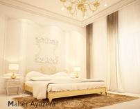 New classic (bedroom)