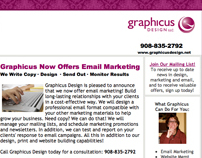 Graphicus Design Promo