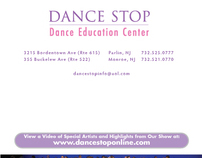 Dance Stop Education Center