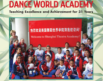 Dance World Academy