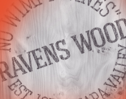 Ravens Wood Packaging System