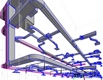 Revit MEP -- Mechanical, Electrical and Plumbing