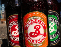Brooklyn Brewery Ad Series