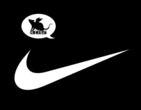 NIKE - Tee Shirt Design and Illustration 2010 - 2011